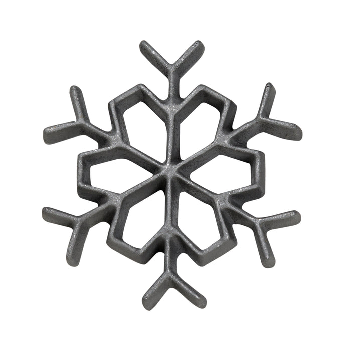 Rosette Bunuelos Cookie Mold, Snowflake 3.5 x 0.5 Inches