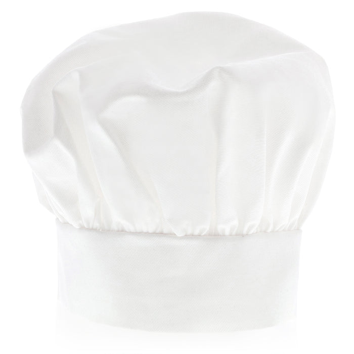 Chef Hat for Kids by Kitchen Supply Angle 1