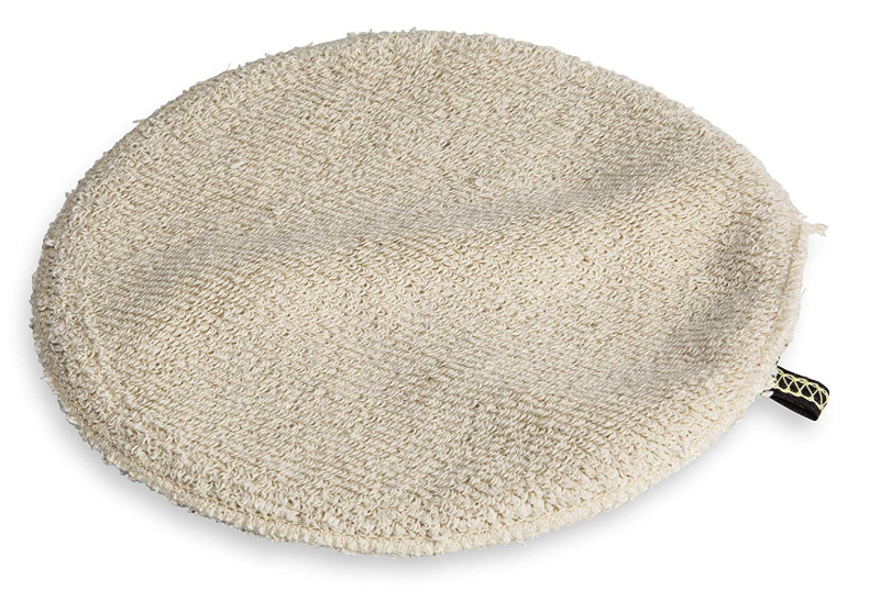 Professional Oven Pad, 8 Inch Round Heavy-Terry