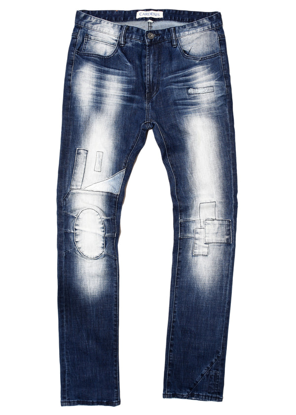 Denim Work Medium Wash
