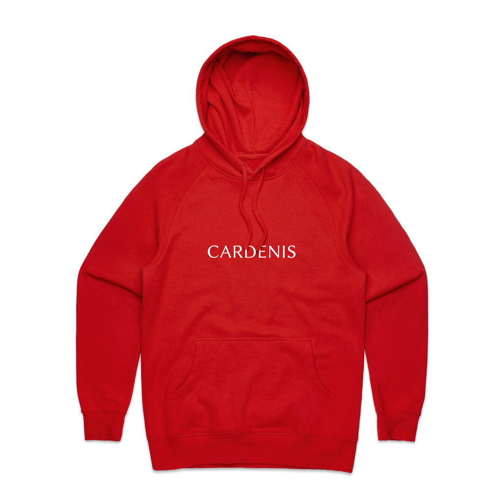 Cardenis Classic Hoodie