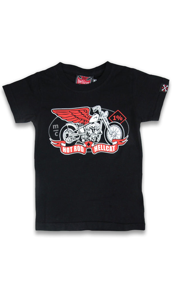 MC Kids T-Shirt - High Voltage Clothing & Accessories Ltd
