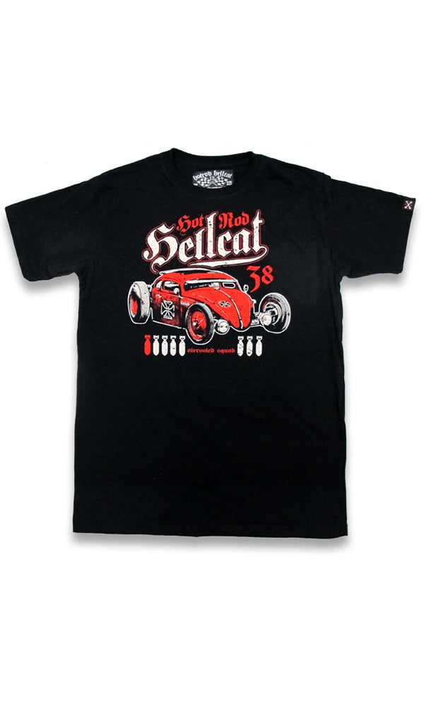 Aircooled Squad Kids T-Shirt - High Voltage Clothing & Accessories Ltd