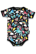 Unicorn Onesie - High Voltage Clothing & Accessories Ltd