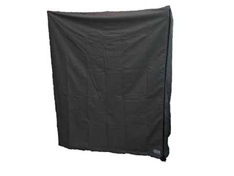 A.C.T. Elliptical Cover (Outdoor Black, Standard)