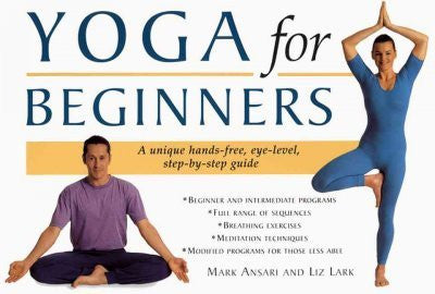 """Yoga For Beginners"" By Mark Ansari"