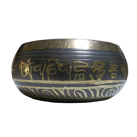 ( Parallel import goods ) Asian goods Nepal Buddhist thinking ball 15
