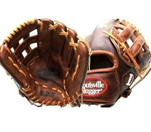 "11.75"" Icon Baseball Glove"