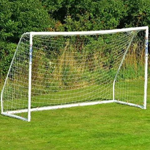 12 Ft x6 Ft Football Soccer Goal Post Net for Outdoor Sports Training Practice Soccer accessories 5VS5 Match Competition (Net Only)