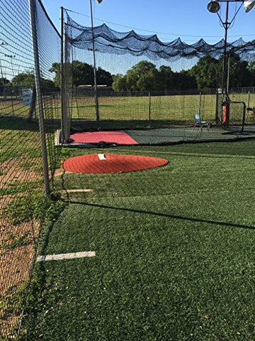 10 ft. Portable Youth Pitcher's Mound