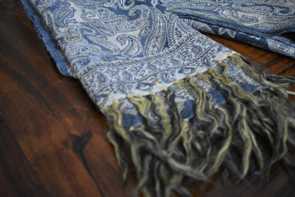 One with Nature, Shawls- Diya Boutique Premium Scarf Boutique