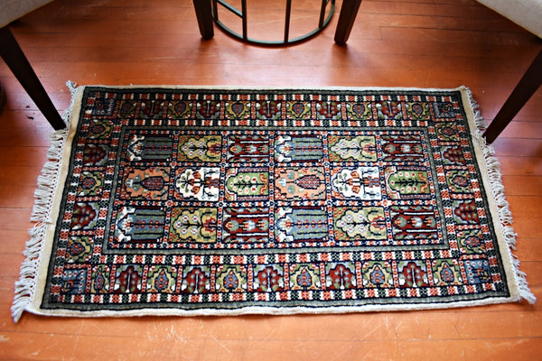 Windows to the Trees, Rug- Diya Boutique Premium Scarf Boutique
