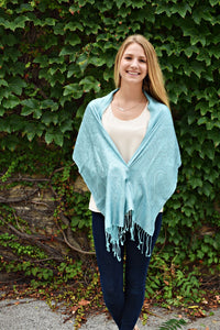 Angelic, Scarf- Diya Boutique Premium Scarf Boutique