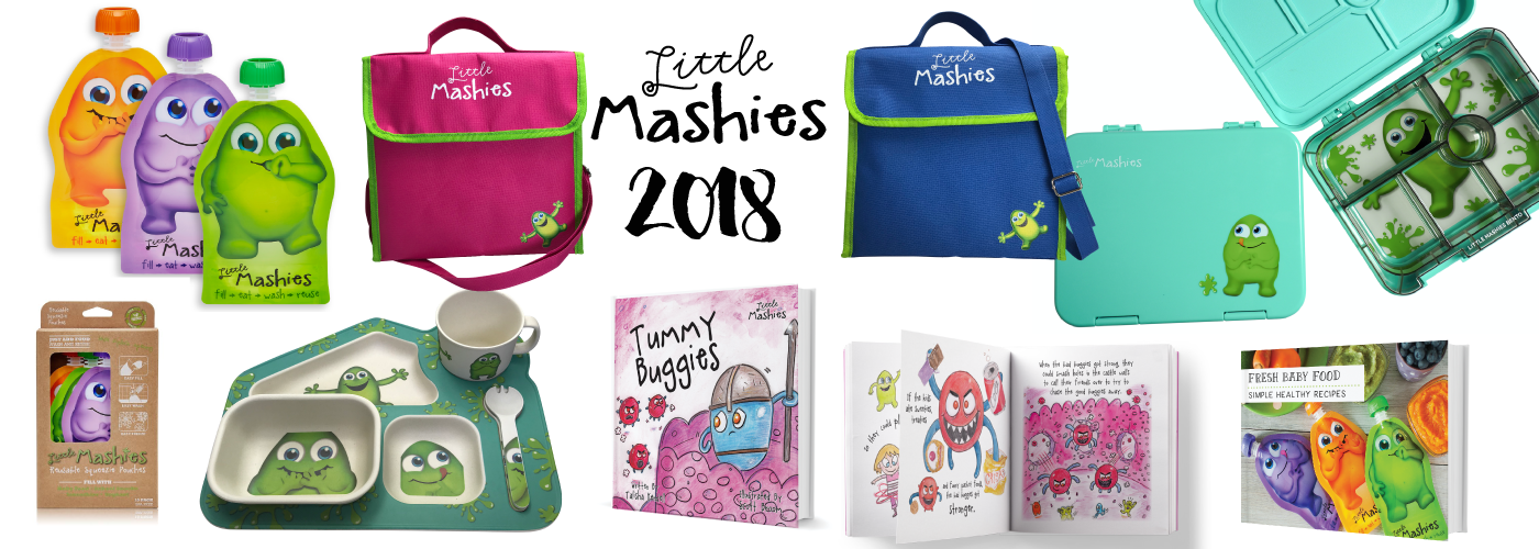 Shop Little Mashies