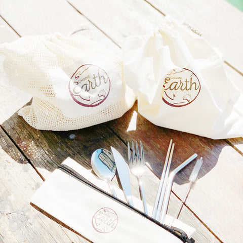 Little Mashies cutlery sets