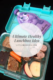 Little Mashies Ultimate Healthy Lunchbox Idea