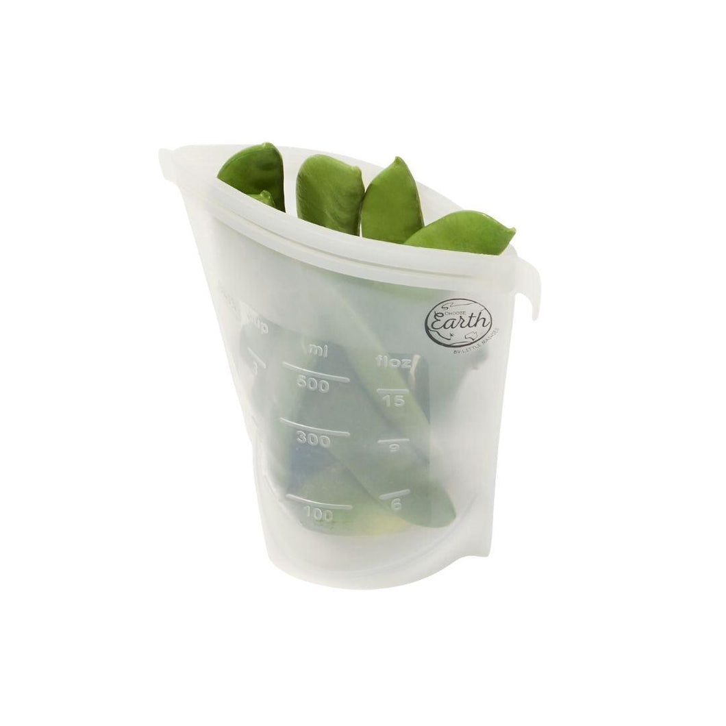 Reusable Snack Bag (500mls)