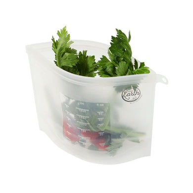 Little Mashies Reusable Fresh Food Storage Bag (XL 1500mls)