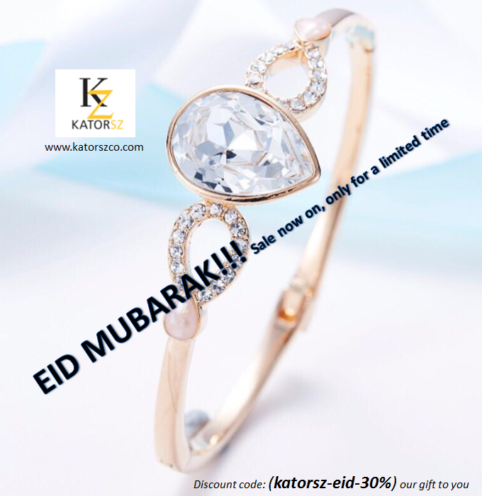 EID Must Haves With Katorsz