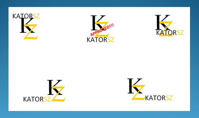 "Choosing The  Brand, ""KATORSZ""!!!"