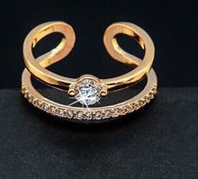 KATORSZ INFINITE GOLD RING - KATORSZ