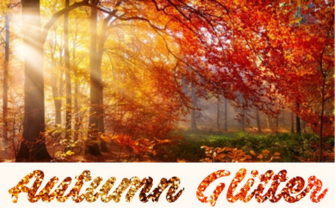 AUTUMNLEAVESGLITTERLACQUERCOLLECTION