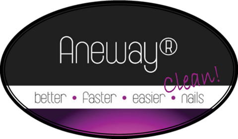 Aneway Mani+Pedi CARE 99% Alcohol 100% Effective Sanitize Spray