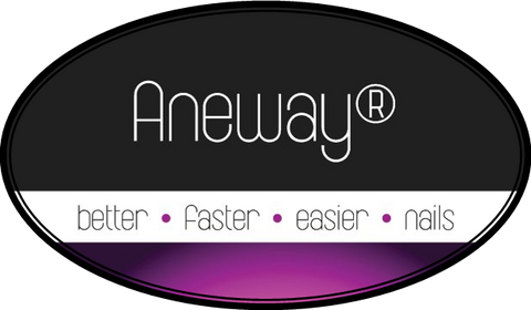 Aneway better. faster . easier . nails
