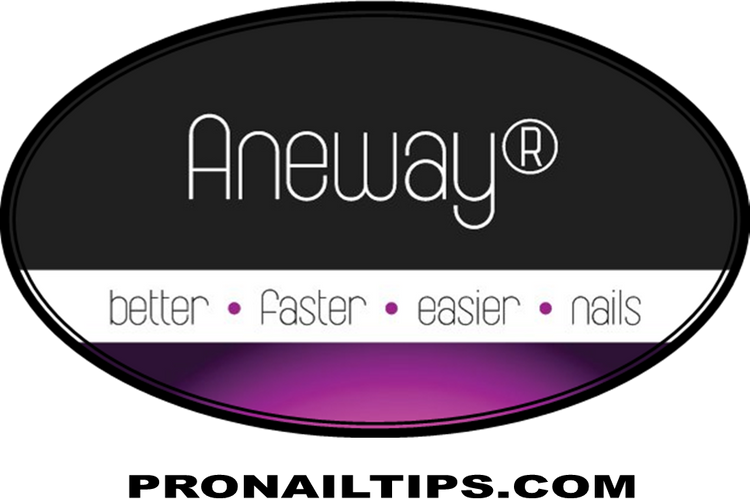 aneway better faster easier nails pro nail tips