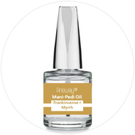 Mani+Pedi™ OIL  *Frankincense-Myrrh (Brush-On) 1/3 FL. OZ.