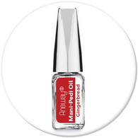 Mani+Pedi™ OIL  *Gingerbread (Brush-On) Travel Size