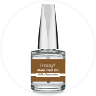 Mani+Pedi™ OIL   *Milk Chocolate (Brush-On) 1/3 FL. OZ.
