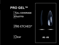 PRE-ETCHED® Pro Gel™