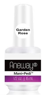 Anyway® Mani+Pedi™ PRO CUTICLE OIL (Garden Rose)