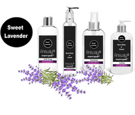 Aneway® Mani+Pedi™ CARE - Sweet Lavender E.O. - PRO SALON COLLECTION + Bonus