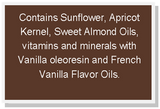 Mani+Pedi OIL  *French Vanilla Kiss (Roll-On) 1/2 FL. OZ.