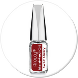 Mani+Pedi OIL  *Sweet Cherry (Brush-On) Travel Size