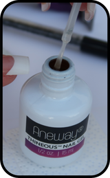 THINEOUS™ Gel Nail Coat