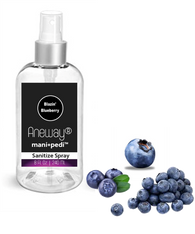 Sanitize Spray -  Blazin' Blueberry - Your First Line of Defense!