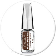 Mani+Pedi™ OIL  *French Vanilla Kiss (Brush-On) Travel Size