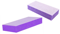 Aneway® SKINNY DIP™ PREMIUM 2-WAY PURPLE BUFFER BLOCK
