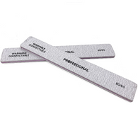 PROFESSIONAL Nail Files 80/80