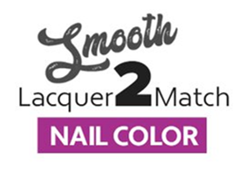 Aneway® SKINNY DIP™ Lacquer To Match!™ | SMOOTH NAIL COLOR | PINK SUGARED GOLD | 1/2 FL. OZ.