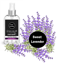 Sanitize Spray - Sweet French Lavender - Your First Line of Defense!
