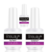 Aneway® Exclusive Nail Gel (Trio)
