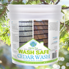 Clean and Seal Cedar with this Power Washing Product Duo for Better, Brighter & More Long Lasting Results