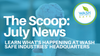 The Scoop: July News from Wash Safe Industries Headquarters