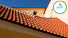 EXPERT ADVICE: HOW TO CLEAN A TILE ROOF; SLATE, CONCRETE, STUCCO — WE COVER IT ALL!