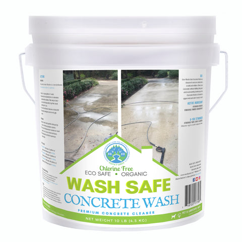 best concrete wash cleaner, world's best concrete wash cleaner, how to clean concrete, paver cleaner, driveway cleaner, power washing, pressure washing