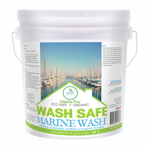 BEST BOAT CLEANER, MARINE WASH, WASH SAFE, BOAT WASH, MARINE CARPET CLEANER, SAIL BOAT, YACHT, RV CLEANER, BIODEGRADABLE